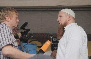"""ZDFinfo: """"Mit Bomben ins Paradies"""": ZDFinfo-Dokumentation über die Anwerbung deutscher Gotteskrieger für den Dschihad"""