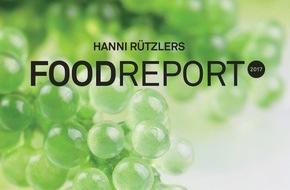 """Lebensmittel Zeitung: """"Food-Report 2017"""": Mehr Fisch auf dem Tisch"""