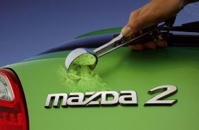 Mazda (Suisse) SA: Mazda (Suisse) SA : forte progression des ventes