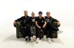 Sky Deutschland: Sky Select in concert präsentiert exklusiv - Die Fantastischen Vier: Rekord Tour live