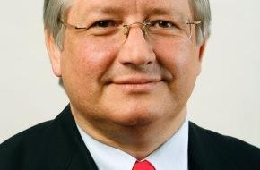 Helsana Gruppe: Changement de présidence au sein d'Helsana à l'assemblée générale de 2010