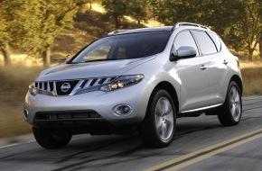 Nissan Switzerland: Nissan auf dem 78. Genfer Automobilsalon: drei Premieren für Europa