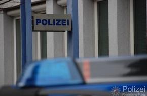 Polizeipräsidium Trier: POL-PPTR: Hilfe bei Gewalt gegen Schwule und Lesben