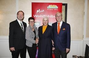 Mestemacher GmbH: Mestemacher genießt hohe Gunst der Shopper / Zur heutigen Jahrespressekonferenz