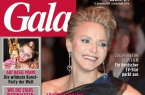 Gruner+Jahr, Gala: Becker-Familie tröstet Boris' Schwester an Weihnachten