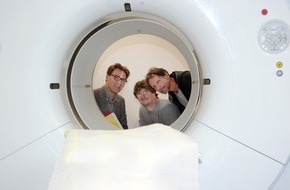 Schweizerische Gesellschaft für Radiologie: Schweizerische Gesellschaft für Radiologie: So viel wie nötig - so wenig wie möglich