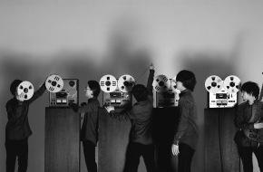 Migros-Genossenschafts-Bund Direktion Kultur und Soziales: Das Migros-Kulturprozent präsentiert japanische Performance als Schweizer Premiere / Das Open Reel Ensemble haucht alten Tape-Recordern neues Leben ein