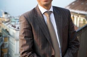 Loterie Romande: Wahl von Jean-Luc Moner-Banet zum Vorsitzenden der World Lottery Association (WLA)
