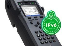 intec Gesellschaft für Informationstechnik mbH: Weltweiter IPv6-Launch: intec bietet pünktlich ein Update für ARGUS-Tester