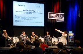 Migros-Genossenschafts-Bund Direktion Kultur und Soziales: 16. Ausgabe von m4music, dem Popmusikfestival des Migros-Kulturprozent / m4music 2013: Treffpunkt der Schweizer Musikbegeisterten