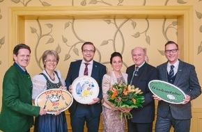 Niederösterreich-Werbung GmbH: Niederösterreichische Wirtshauskultur kürt neuen Top-Wirt! - VIDEO/ANHÄNGE