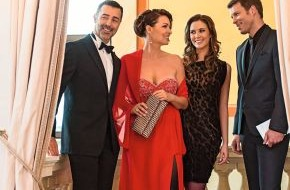 medi GmbH & Co. KG: medi ist Partner der Bayreuther Festspiele 2014 / Klassik trifft Kompression - zweiter Akt