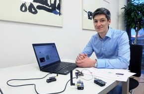 HPI Hasso-Plattner-Institut: HPI auf CeBIT: Intelligent vernetzte Städte, Wohnungen und Fabriken von Cybercrime bedroht