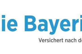 """die Bayerische: Versicherungen: Aus der BBV wird """"die Bayerische"""""""