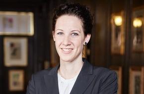 GastroSuisse: La formatrice du restaurant Kronenhalle Zurich se voit décerner le titre de «Maître d'apprentissage de l'année»