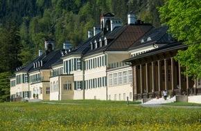 Hanns-Seidel-Stiftung: Hanns-Seidel-Stiftung beendet Mietvertrag Wildbad Kreuth