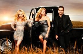 """Fox Networks Group Germany: In """"Nashville"""" wird wieder gesungen: Die vierte Staffel ab dem 26. Juli 2016 exklusiv auf Fox"""