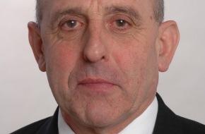 KPMG: Prof. Dr. iur Franz Hasenböhler wird Konsulent bei KPMG Legal - Ausbau der Kompetenzen im Versicherungsmarkt