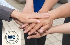 Tchibo GmbH: Tchibo übernimmt Verantwortung für bessere Arbeitsbedingungen in Entwicklungs- und Schwellenländern / Das WE Programm zeigt Wirkung