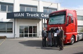 Toll Collect GmbH: Toll Collect ermittelt die besten Servicepartner-Werkstätten (mit Bild)