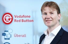Vodafone GmbH: Vodafone setzt neue Maßstäbe im Kundenservice