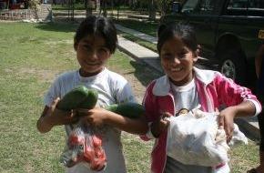 nph deutschland e.V.: Der Wert von Lebensmitteln liegt im Blick des Betrachters / In Lateinamerika hungern Millionen von Menschen