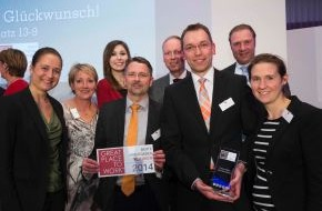 """Schön Klinik: Schön Klinik Bad Bramstedt erneut als """"Great Place to Work"""" ausgezeichnet"""