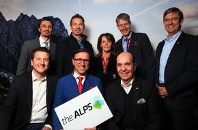 theALPS: AlpNet: Der Alpentourismus bündelt seine Kräfte - ANHÄNGE