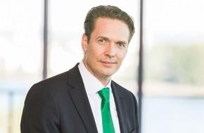 DEVK Versicherungen: Neu im DEVK-Vorstand: Michael Knaup