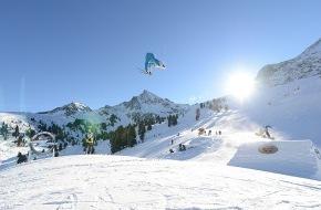 Tourismusbüro Kühtai: Kühtai ist Europameister - ADAC und Bild Zeitung küren Kühtai zum  Skigebiet mit bestem Preis-Leistungsverhältnis in Europa