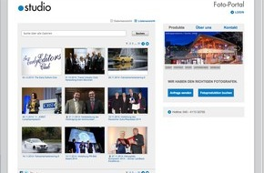 news aktuell GmbH: news aktuell und picture alliance bauen Zusammenarbeit im Bereich Fotoproduktion aus (FOTO)