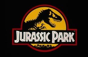 """RTL II: """"Jurassic Park"""" - RTL II zeigt das Original von Steven Spielberg"""