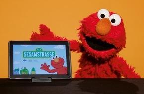 """NDR Norddeutscher Rundfunk: Ernie und Bert für unterwegs: Die """"Sesamstraßen""""-App für Tablets und Smartphones ist da / Kostenlos in den App-Stores von Apple und Google"""