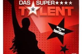 """Mattel GmbH: Wer wird Deutschlands neues Supertalent? / Die erfolgreiche RTL-TV-Show """"Das Supertalent"""" kommt jetzt als Brettspiel nach Hause"""