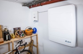 E.ON Energie Deutschland GmbH: 94 Prozent der Deutschen wollen Sonnenenergie speichern