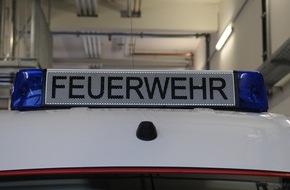 Feuerwehr Dorsten: FW-Dorsten: Geruchsbelästigung im Stadtgebiet von Dorsten