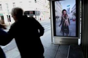 """Fox International Channels: Zombie-Attacke auf Wiener Straßenbahn: Sky und Fox stimmen mit Happening auf Staffel 5 von """"The Walking Dead"""" ein"""