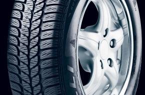 """Pirelli Tyre (Suisse) SA: Pirelli Winterreifen 2006: Gemäss TCS zum wiederholten Male """"sehr empfehlenswert"""""""