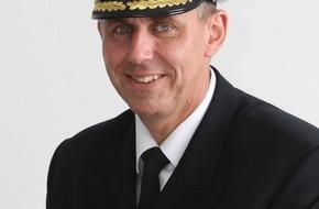 Presse- und Informationszentrum Marine: Wechsel an der Spitze des 2. Fregattengeschwaders