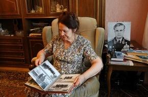 """ZDFinfo: """"Der Mann, der die Welt rettete"""": ZDFinfo erinnert an Wassili Archipow, der während der Kuba-Krise den Torpedoabschuss verweigerte"""