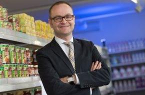 Unilever Deutschland GmbH: Alexander Kühnen neuer Chef von Unilever Schweiz / Neuer Länderchef startet am 15. Juli 2012