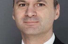 Mediengruppe Madsack: Christoph Rüth wird Mitglied der Konzerngeschäftsführung der Mediengruppe Madsack