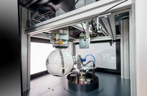 Heidelberger Druckmaschinen AG: Heidelberger Druckmaschinen bietet honorarfreies Fotomaterial für Journalisten zum 3. Quartal im Geschäftsjahr 2014/2015