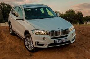 BMW Group: BMW Group startet mit Absatz-Bestmarke ins neue Jahr (FOTO)