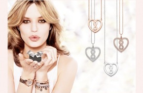 "THOMAS SABO GmbH & Co.KG: THOMAS SABO presents Mothers' Day - inspired by ""The Infinity of Love"""