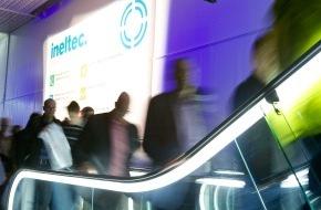 Ineltec / MCH Group: ineltec | 2013: demande élevée de solutions systèmes de bâtiments