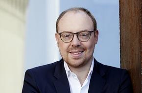Universal Music Entertainment GmbH: Dr. Clemens Trautmann neuer President Deutsche Grammophon