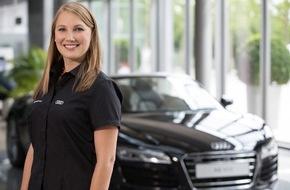 Audi AG: Wunschadresse Audi: Spitzenplätze in deutschen Arbeitgeber-Rankings