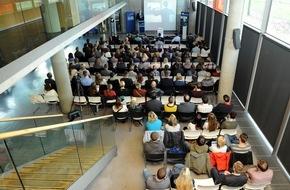 WINGS - Wismar International Graduation Services GmbH: WINGS startet bundesweite Infotour