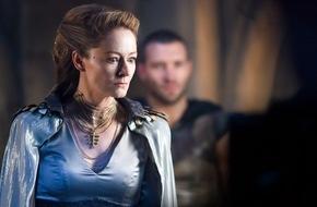 """RTL II: Fantasy-Action am Freitagabend: RTL II zeigt """"I, Frankenstein"""""""